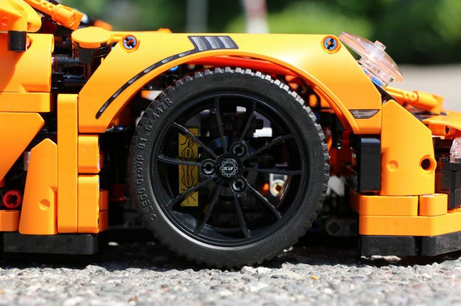 Amazon.de LEGO Technic Rabatte: Porsche um 100 Euro reduziert ...
