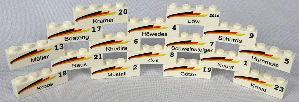 Sockel für Jogi und seine Mannen | © steindrucker.com / Harald Günther