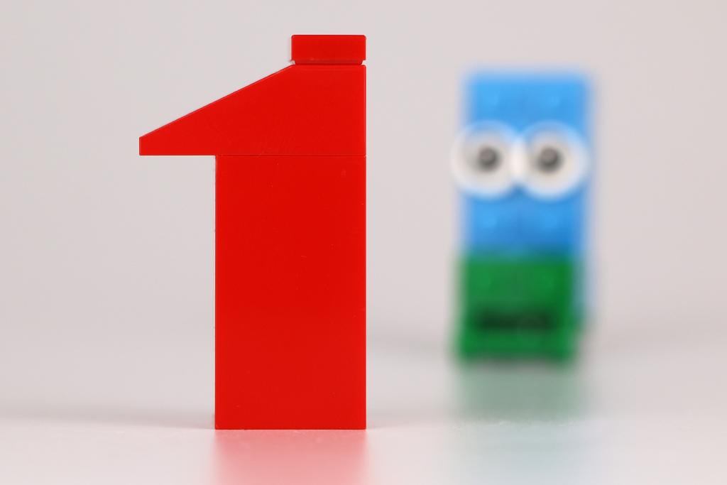 1! | © Andres Lehmann / zusammengebaut.com