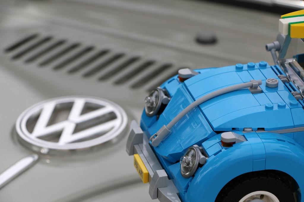 Doppeltes VW-Emblem | © Andres Lehmann / zusammengebaut.com