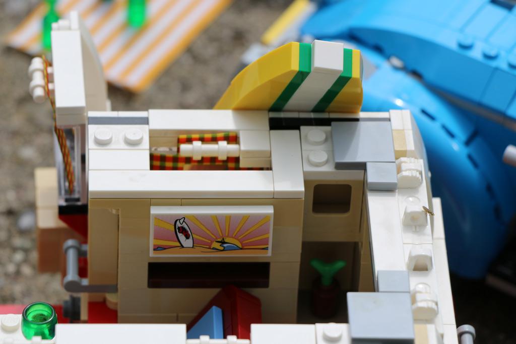Auf der Suche nach Wellen! | © Andres Lehmann / zusammengebaut.com