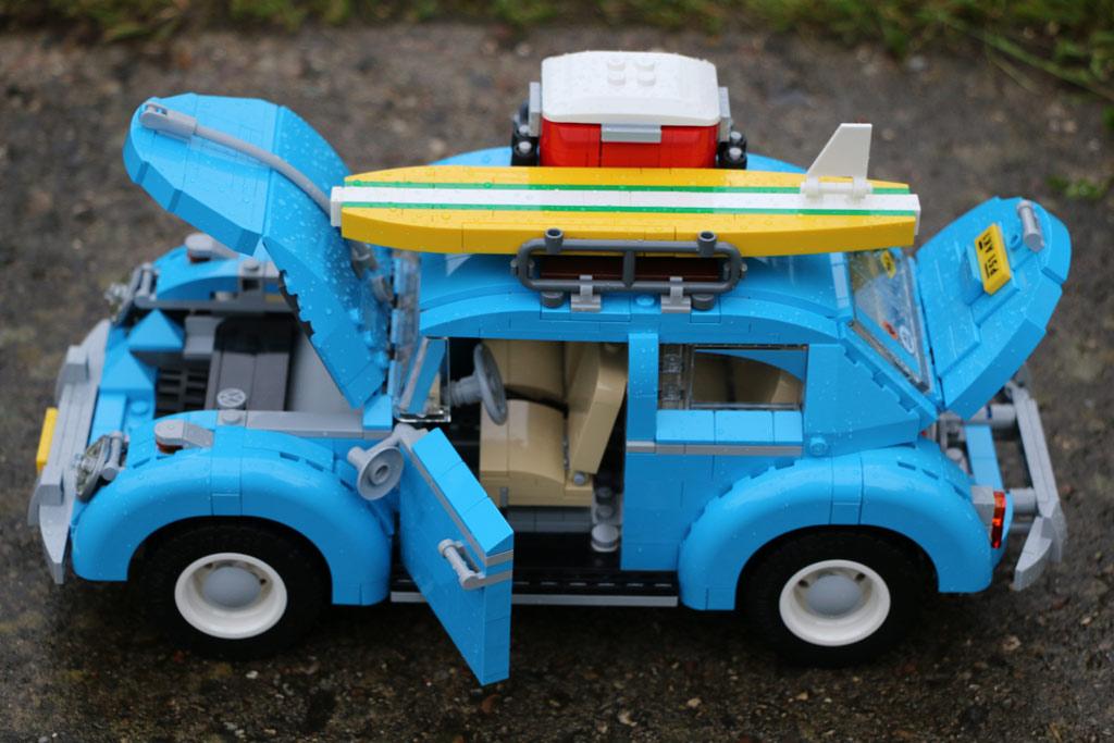 Was macht eigentlich Herbie? | © Andres Lehmann / zusammengebaut.com
