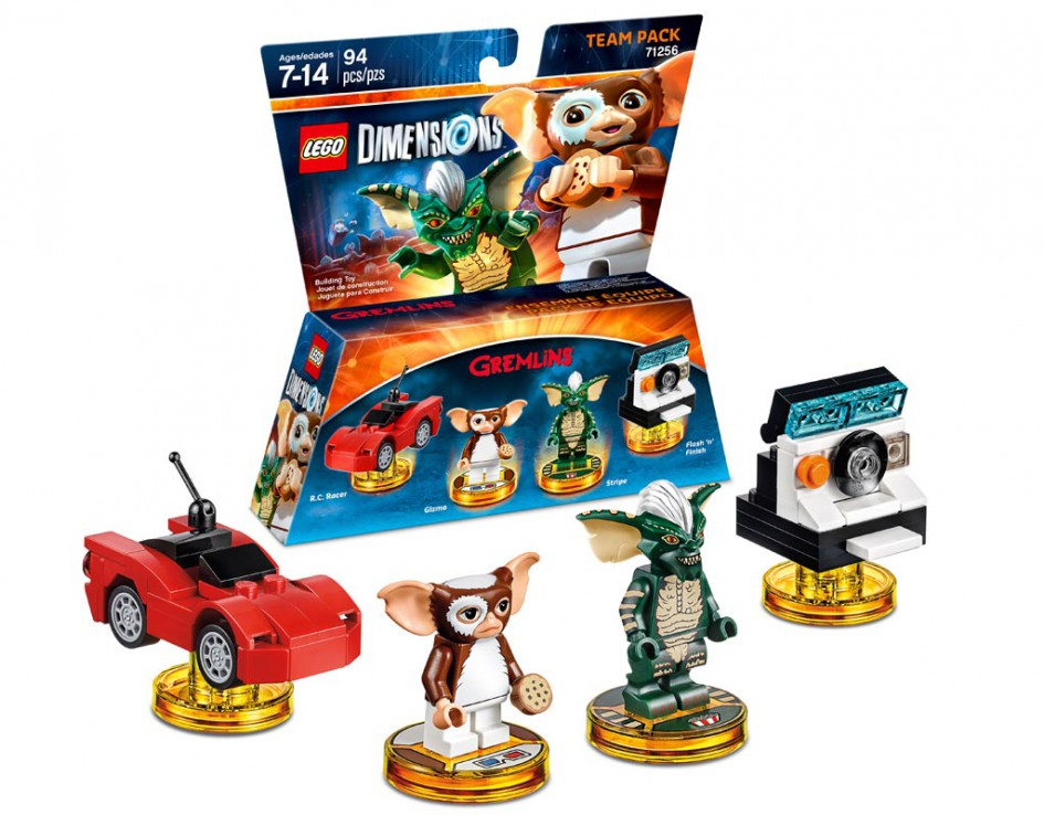 Gremlins Team Pack (71256) | © Warner Bros. Interactive Entertainment / TT Games