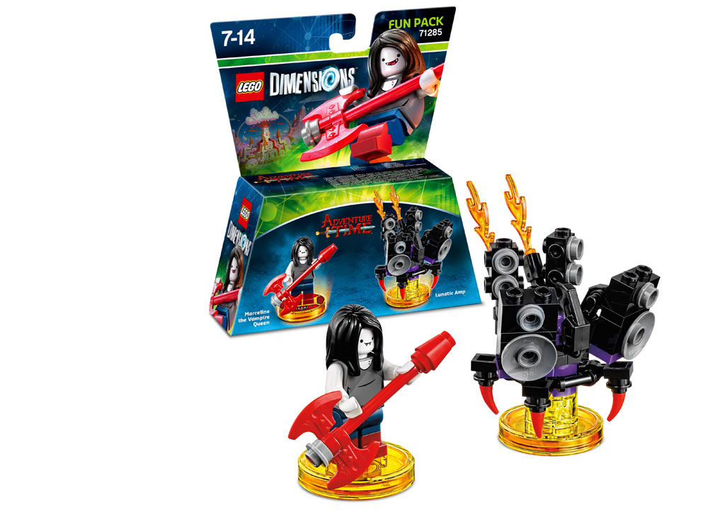 LEGO Dimensions Marceline Fun Pack (71258) | © Warner Bros. Entertainment Group