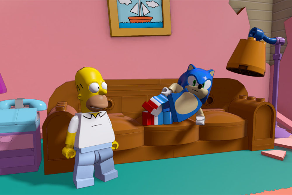 Lego Dimensions Neue Produktwelle Erscheint Am 18 November