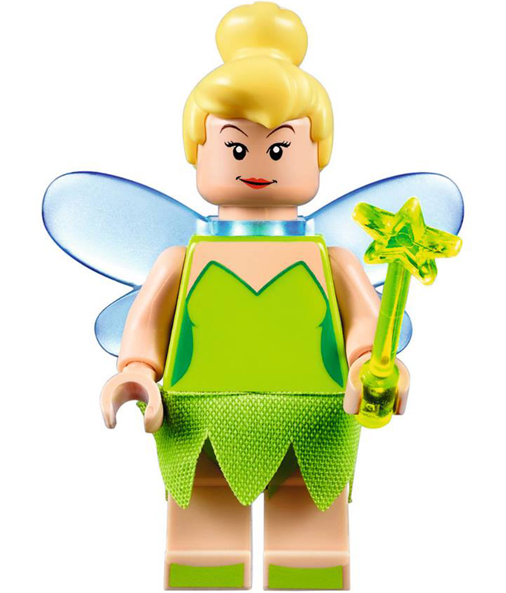 Tinker Bell | © LEGO Group