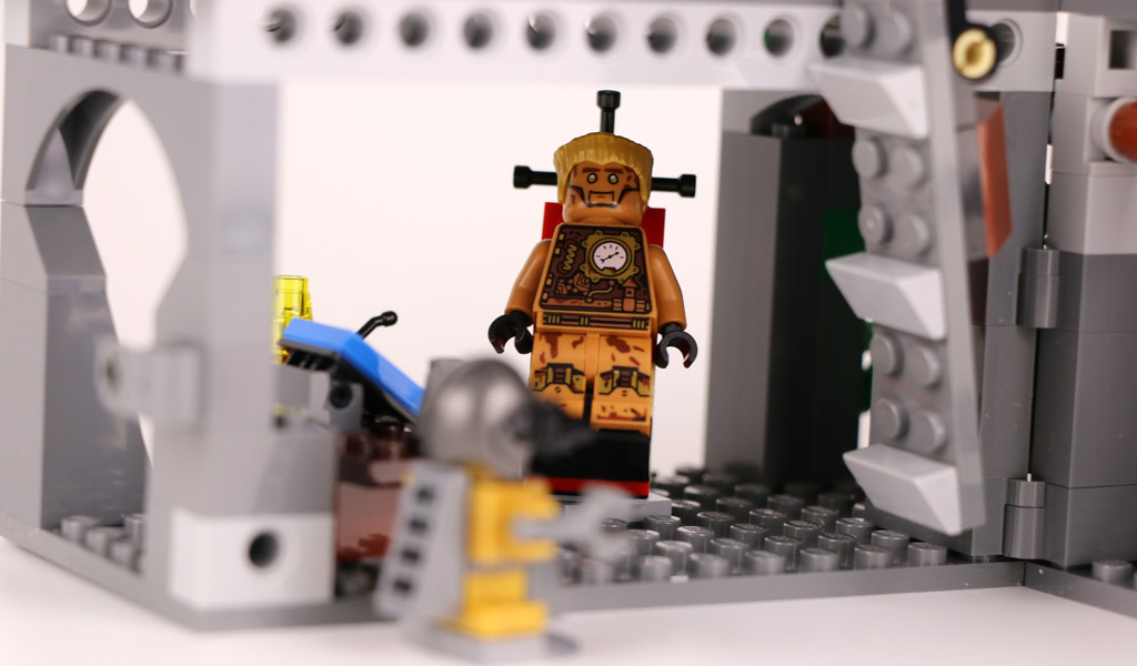 Heute, im Labor... | © Andres Lehmann / zusammengebaut.com