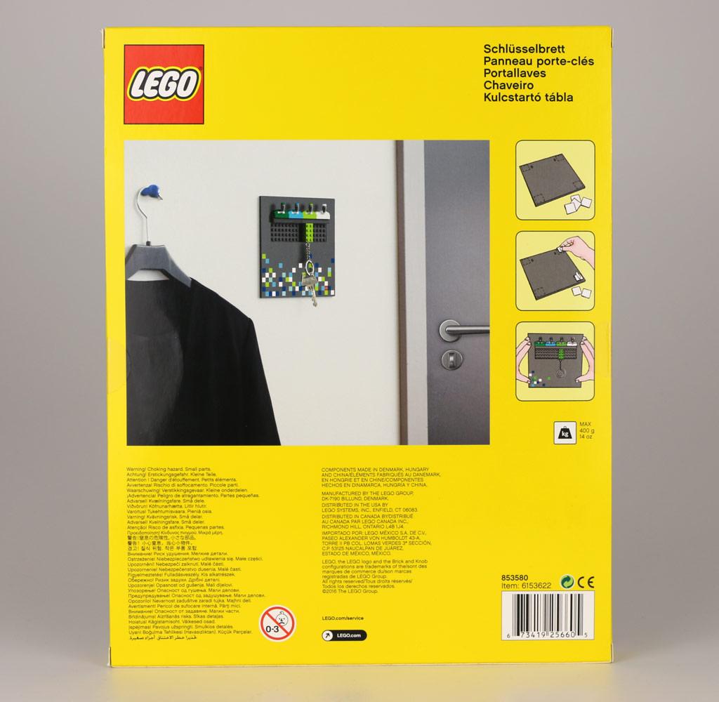 Ein Platz für die Schlüssel | © Andres Lehmann / zusammengebaut.com