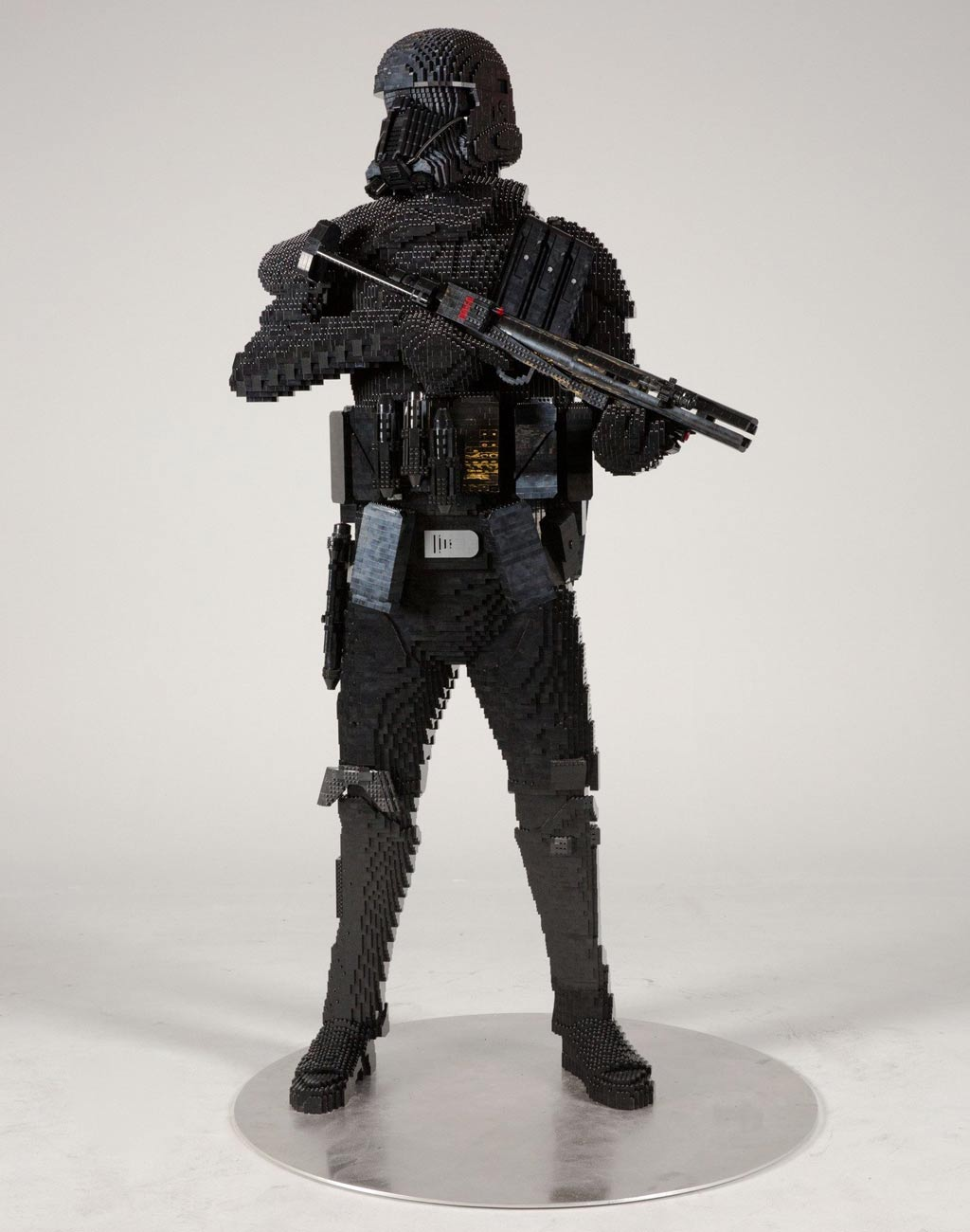 Death Trooper   © LEGO Group