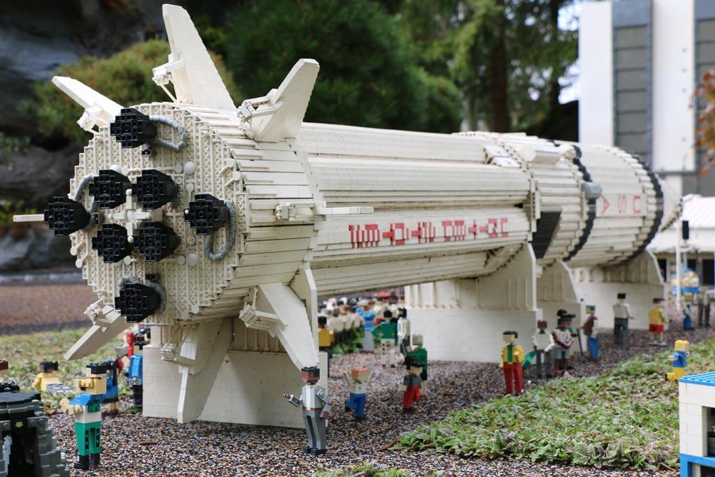 Raketenstation | © Andres Lehmann / zusammengebaut.com