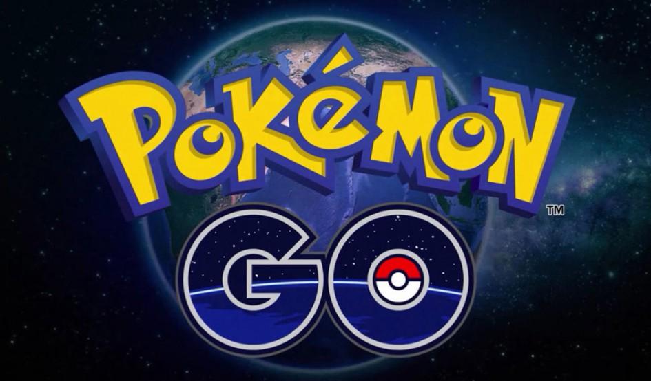 Pokémon Go | © Niantic, Inc