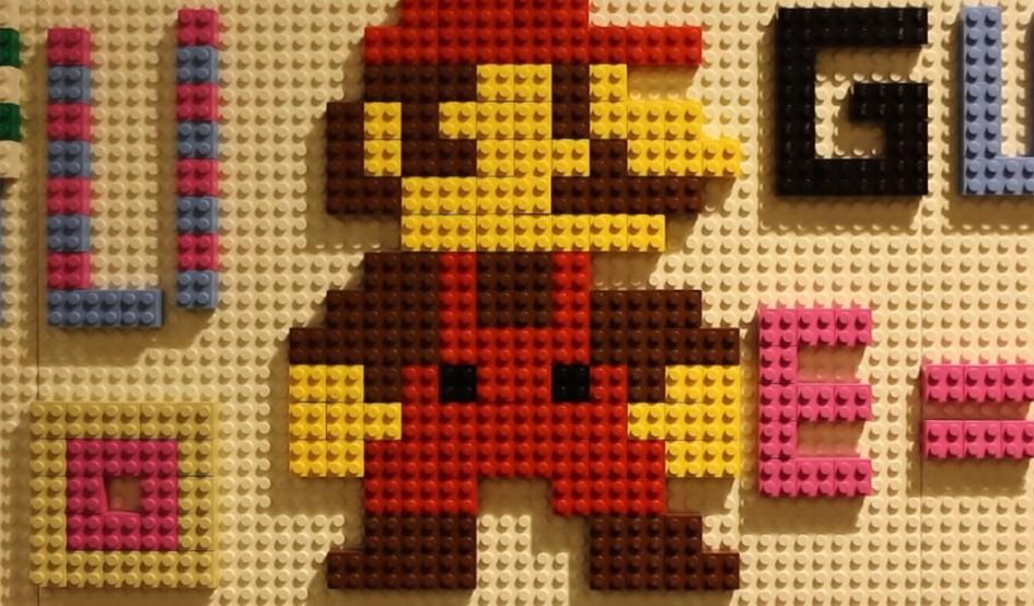 Super Mario wird gesucht! | © Andres Lehmann / zusammengebaut.com