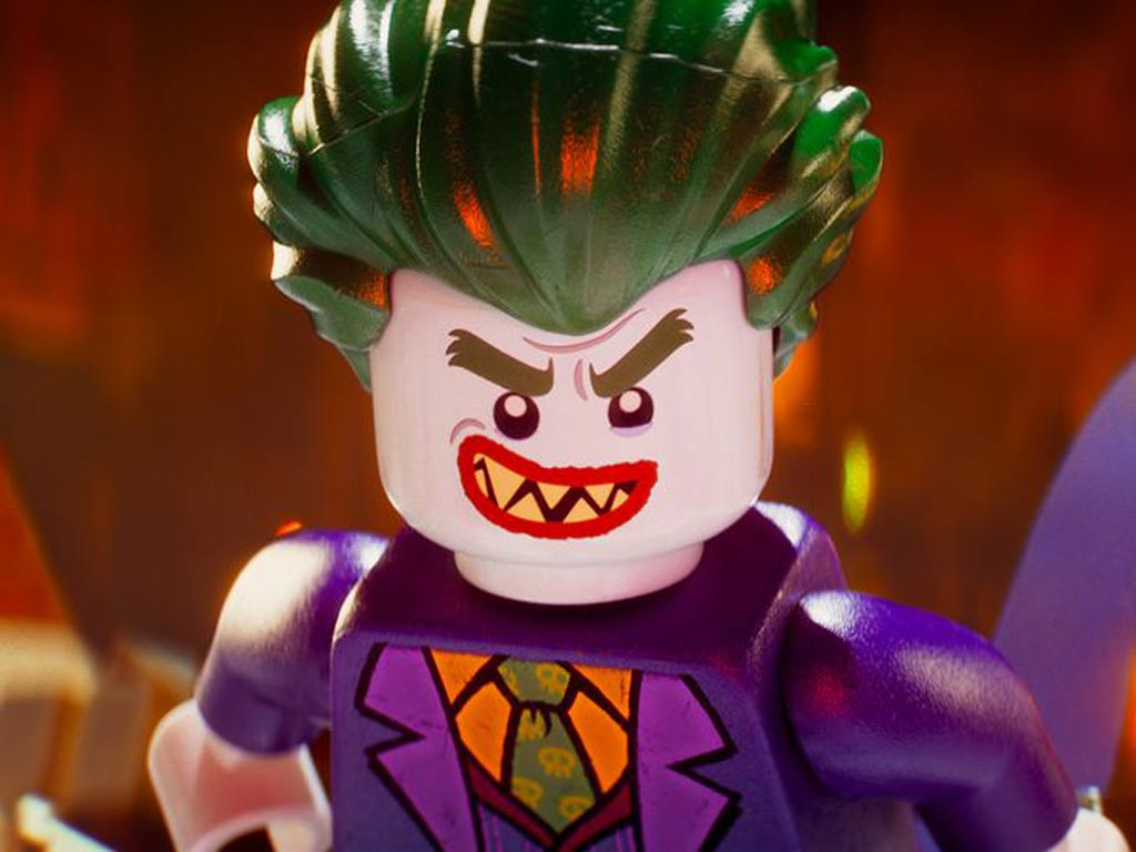 Oh, oh: Der Joker! | © LEGO Group / Warner Group Pictures