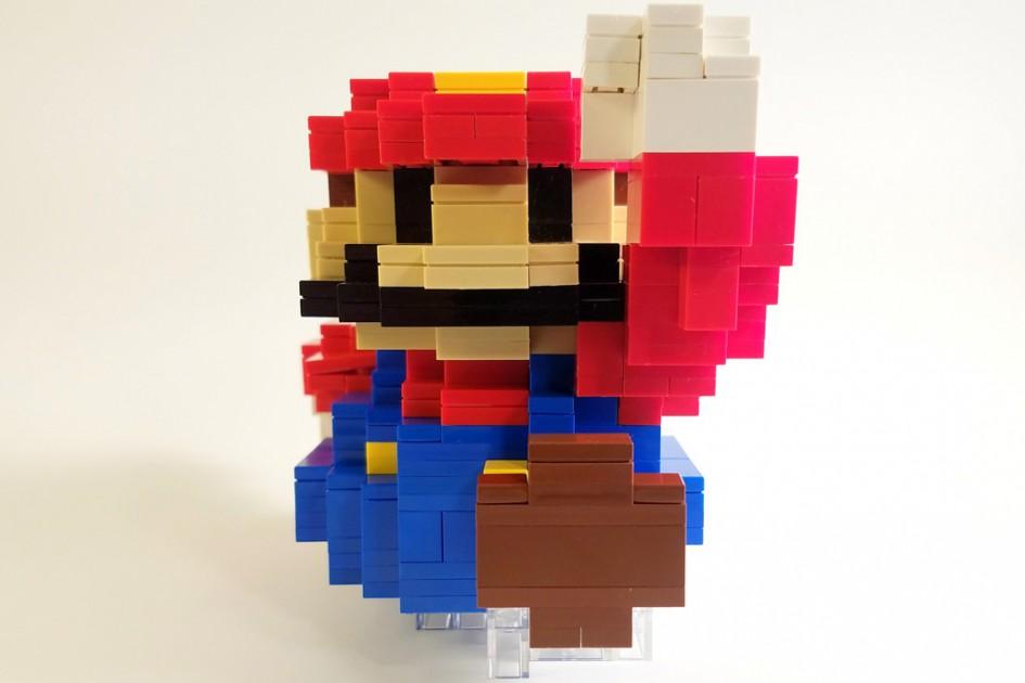 Mario! | © John Kupitz / Flickr