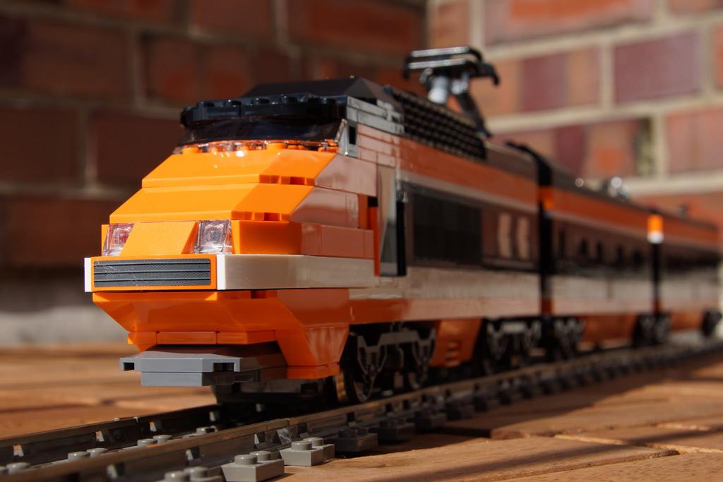 Horizon Express | © Andres Lehmann / zusammengebaut.com