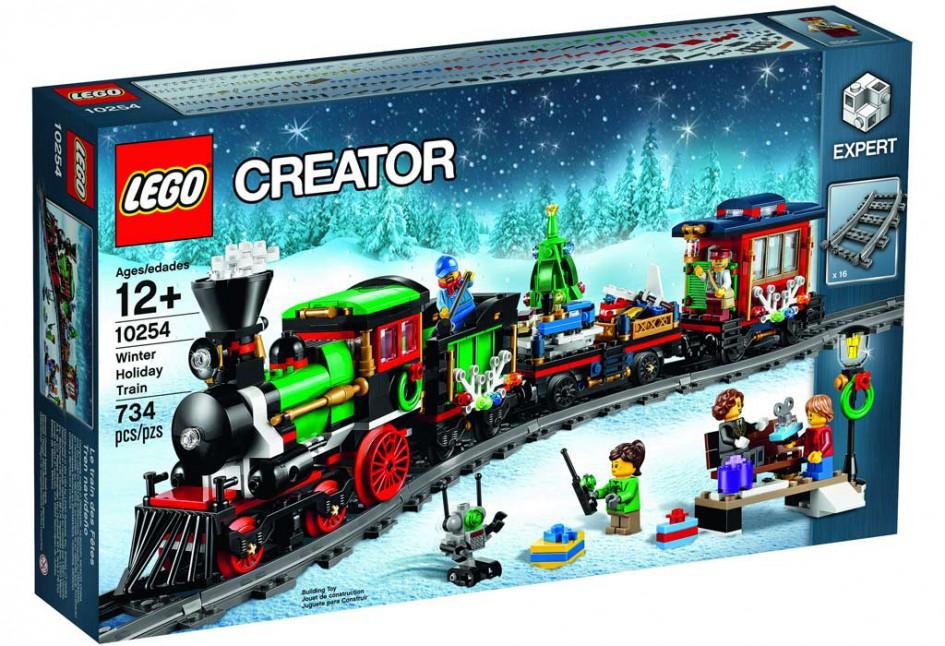 Lego Shop Building Set