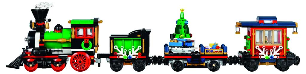 Tuuuuut! | © LEGO Group