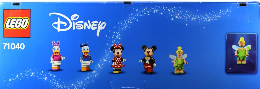 Fünf Minifiguren sind mit von der Partie. | © Andres Lehmann / zusammengebaut.com