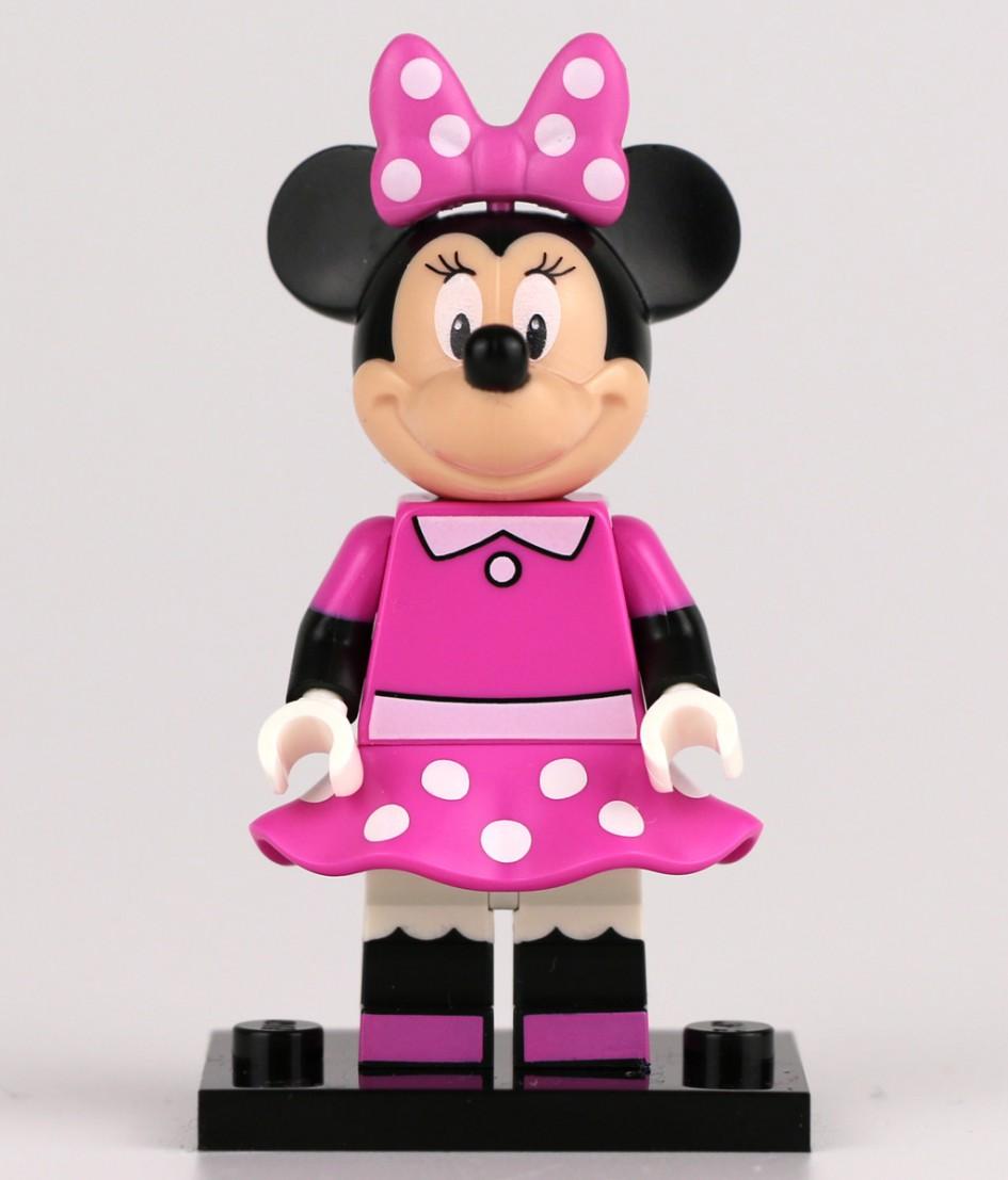 Minnie Mouse | © Andres Lehmann / zusammengebaut.com