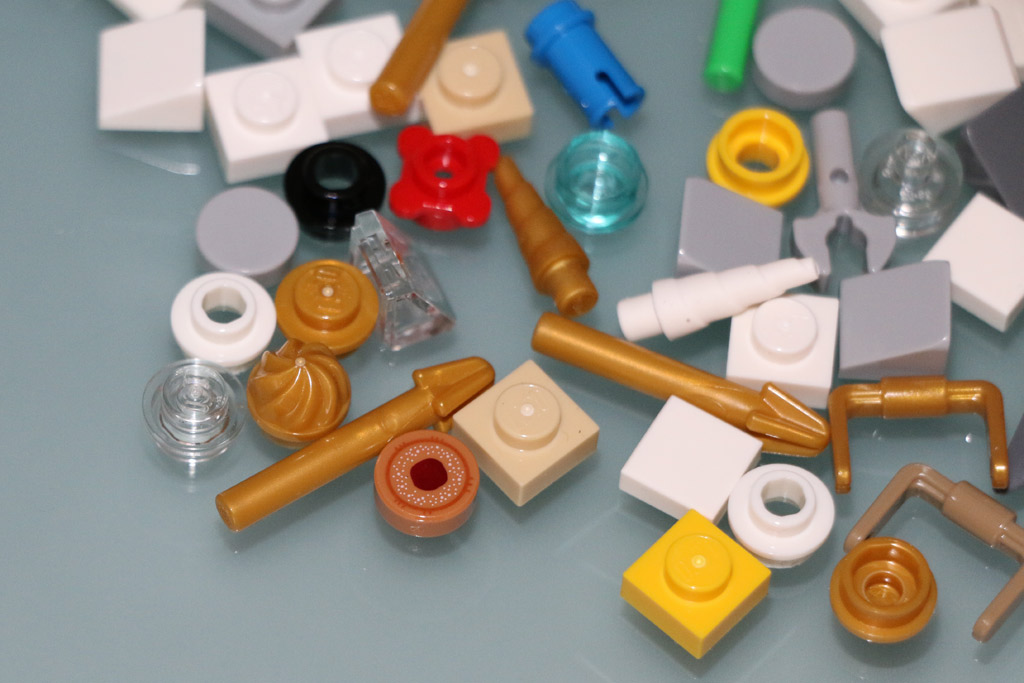 Bedruckter Rundstein | © Andres Lehmann / zusammengebaut.com