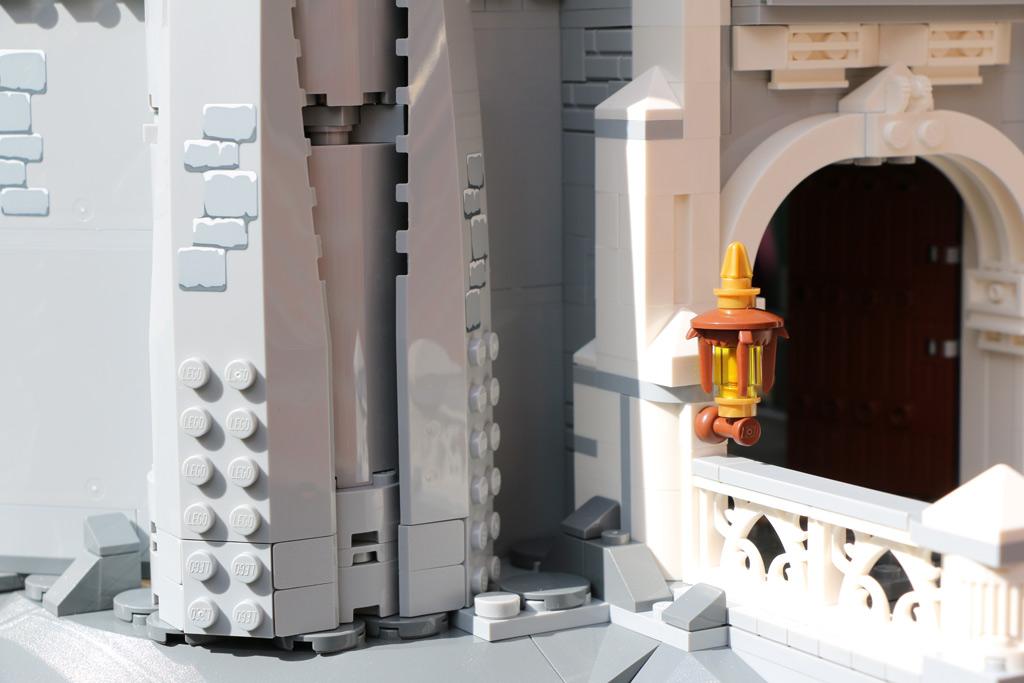 Eingangsbereich | © Andres Lehmann / zusammengebaut.com