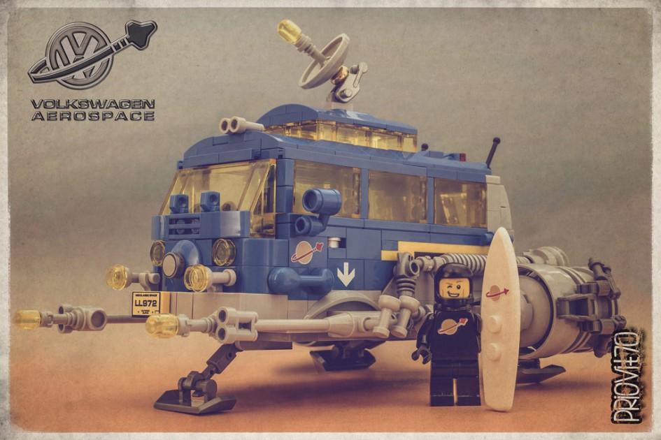 Volkswagen Aerospace   © Priovit70