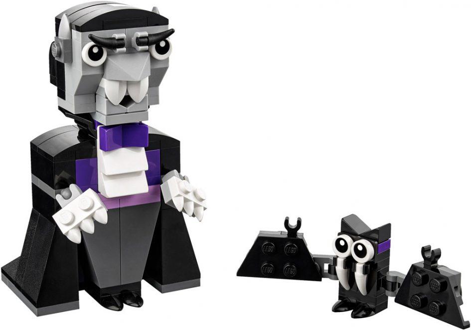 Gruselig! | © LEGO Group