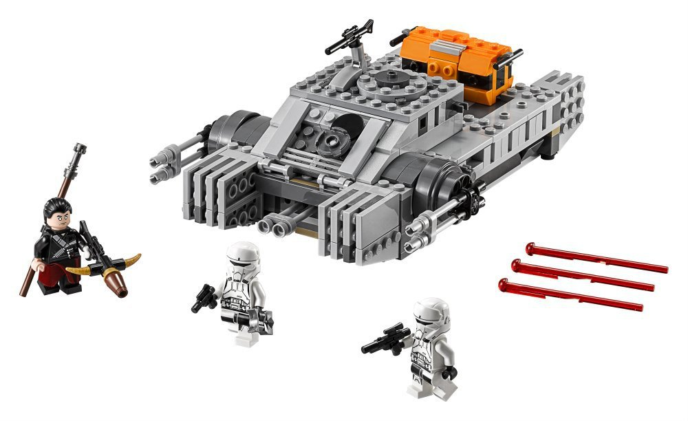 LEGO Star Wars Imperial Assault Hovertank (75152) | © LEGO Group