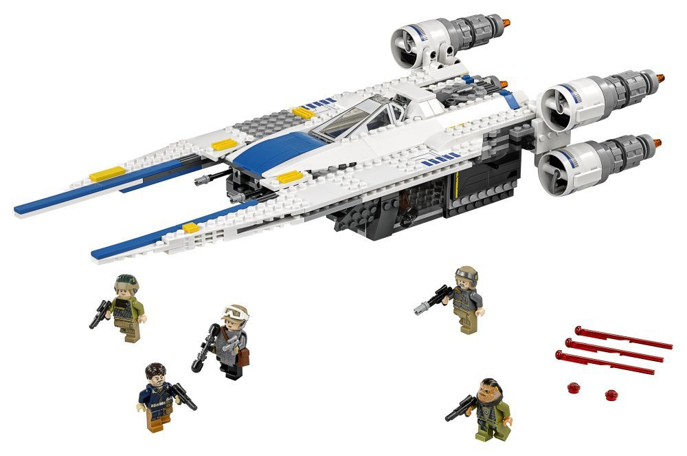 LEGO Star Wars Rebel U-Wing Fighter (75155) | © LEGO Group