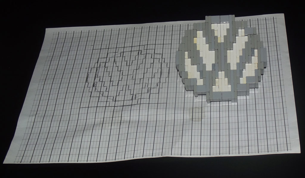 Logo aus... LEGO! | © Björn Merz