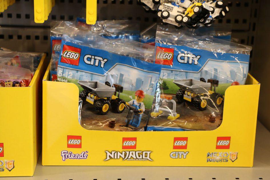 LEGO Polybag-Box | © Andres Lehmann / zusammengebaut.com