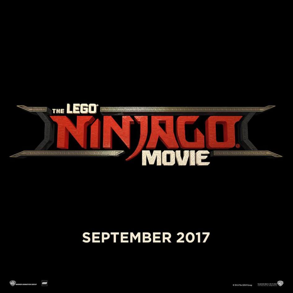 The LEGO Ninjago Movie | © LEGO Group