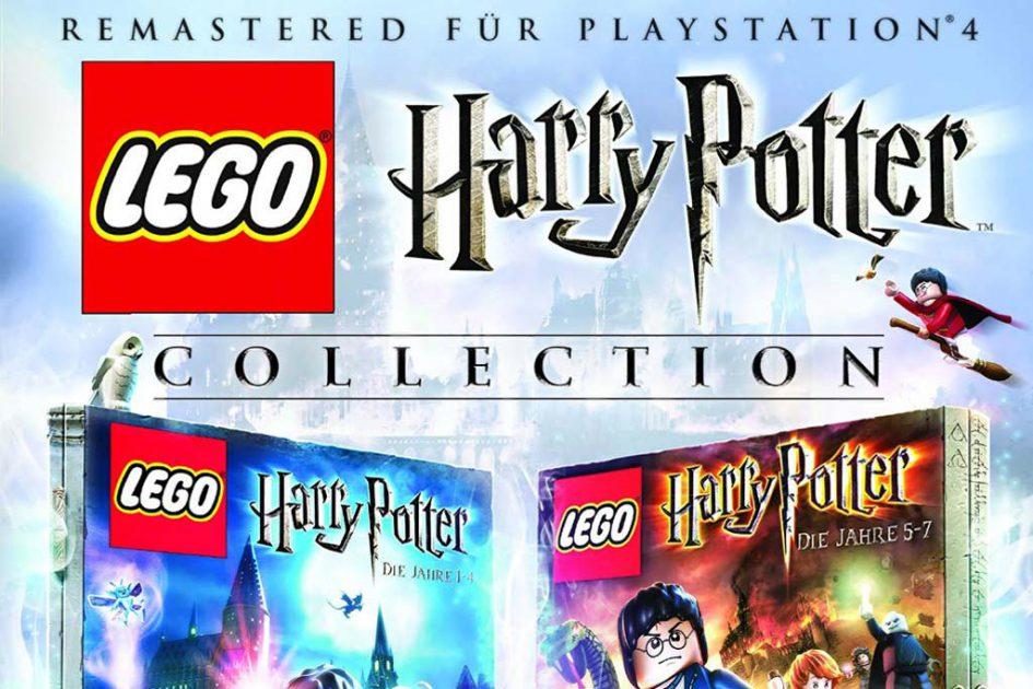 LEGO Harry Potter Collection für die PlayStation 4 © Warner Bros. Entertainment