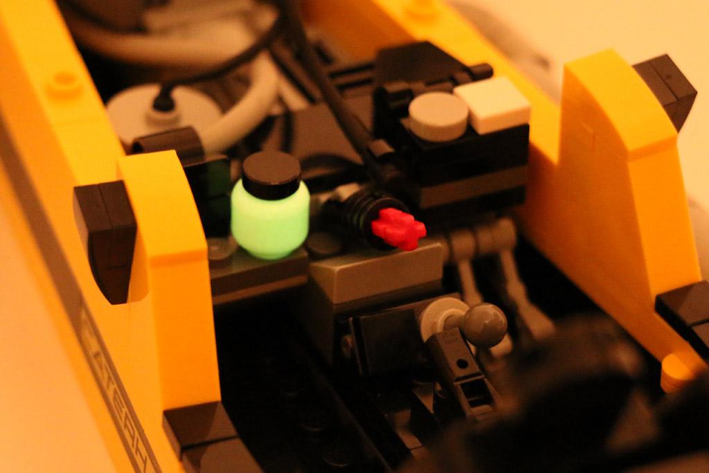 Es werde Licht! | © Andres Lehmann / zusammengebaut.com