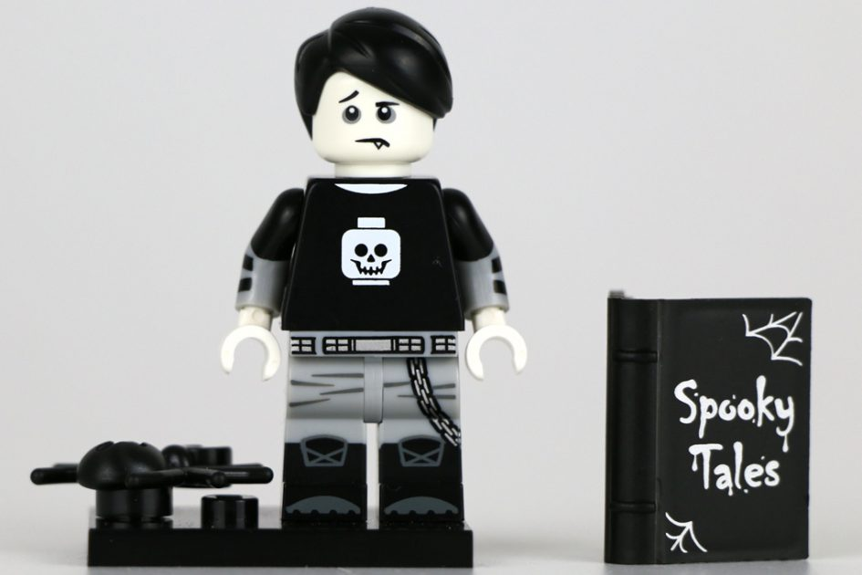 Die 16. Serie der LEGO Minifiguren ist ab heute erhältlich. | © Andres Lehmann / zusammengebaut.com