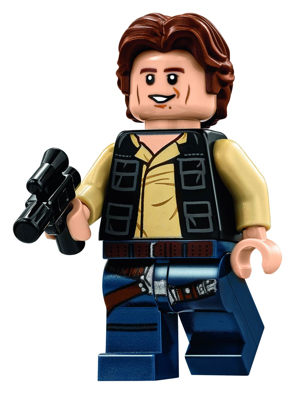 Han Solo | © LEGO Group