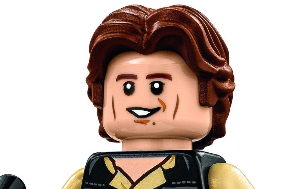 Da hat jemand die Haare schön!   © LEGO Group