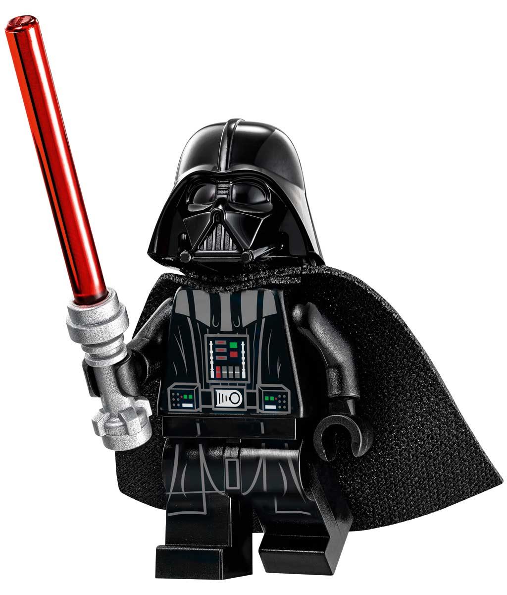 Darth Vader: Er ist wieder da... | © LEGO Group