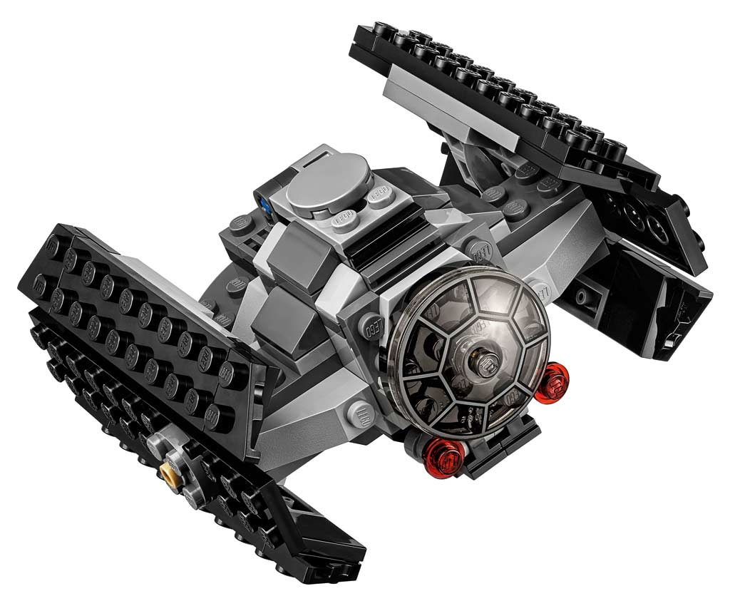 Tie Fighter | © LEGO Group