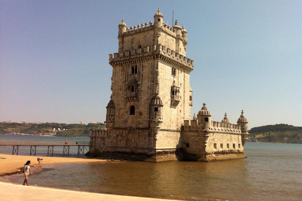Lisboa Torre de Belém | © Matthias Kuhnt / zusammengebaut.com