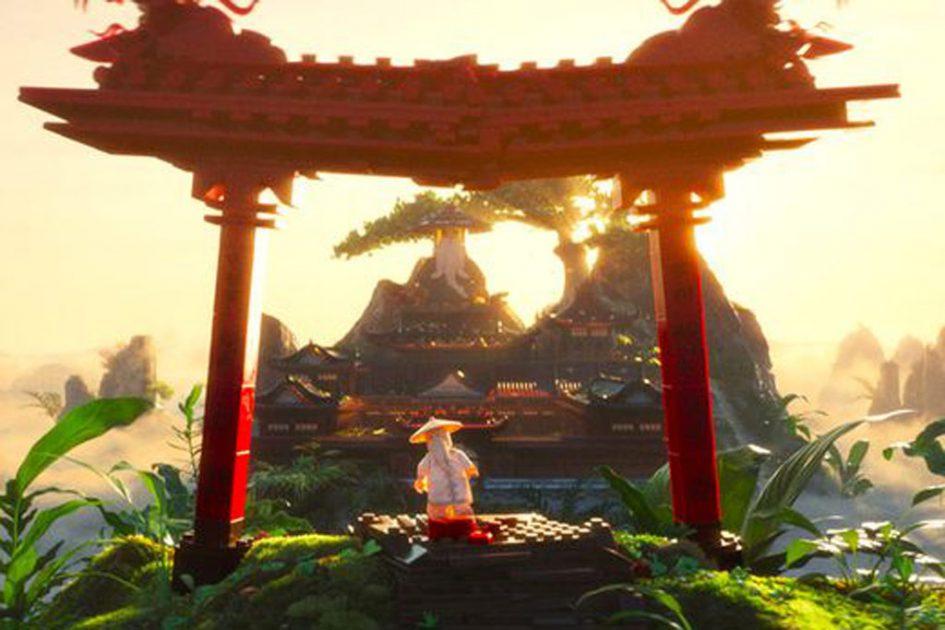 Hier kommt Master Wu! | © Warner Pictures