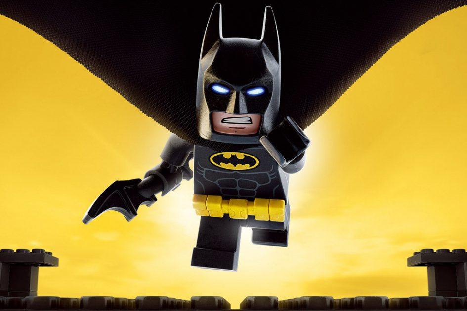 Batman kommt! | © Warner Bros.
