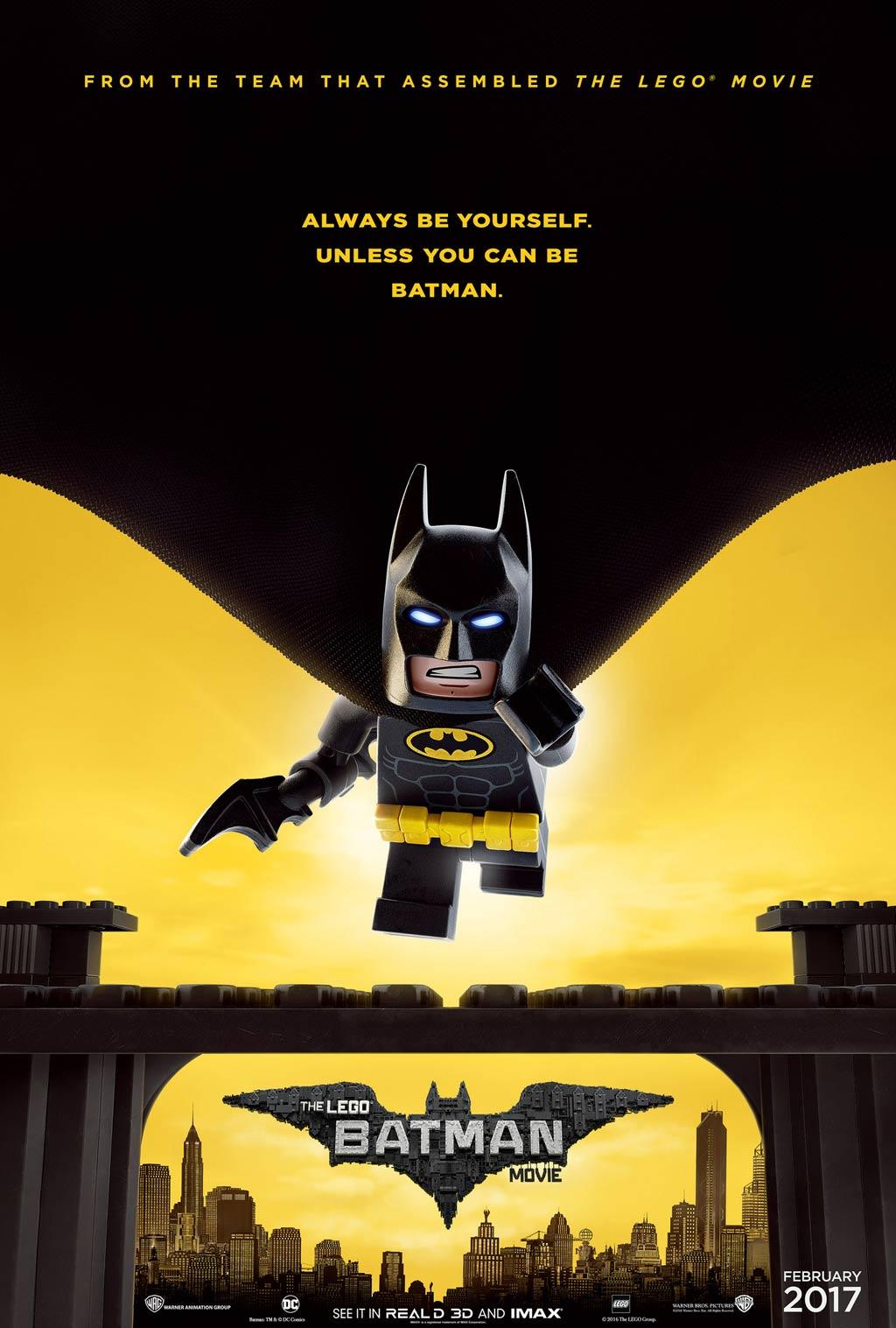 Nachtaktiv! | © Warner Bros.