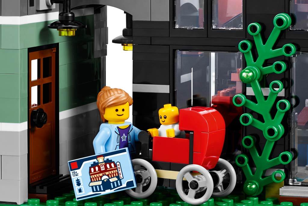 Da war jemand erfolgreich! | © LEGO Group