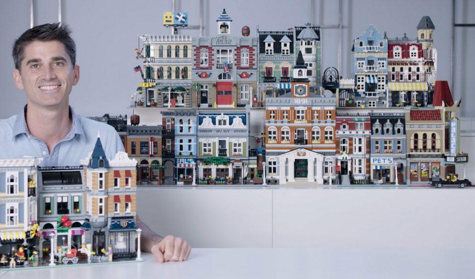 Building Creator Designer