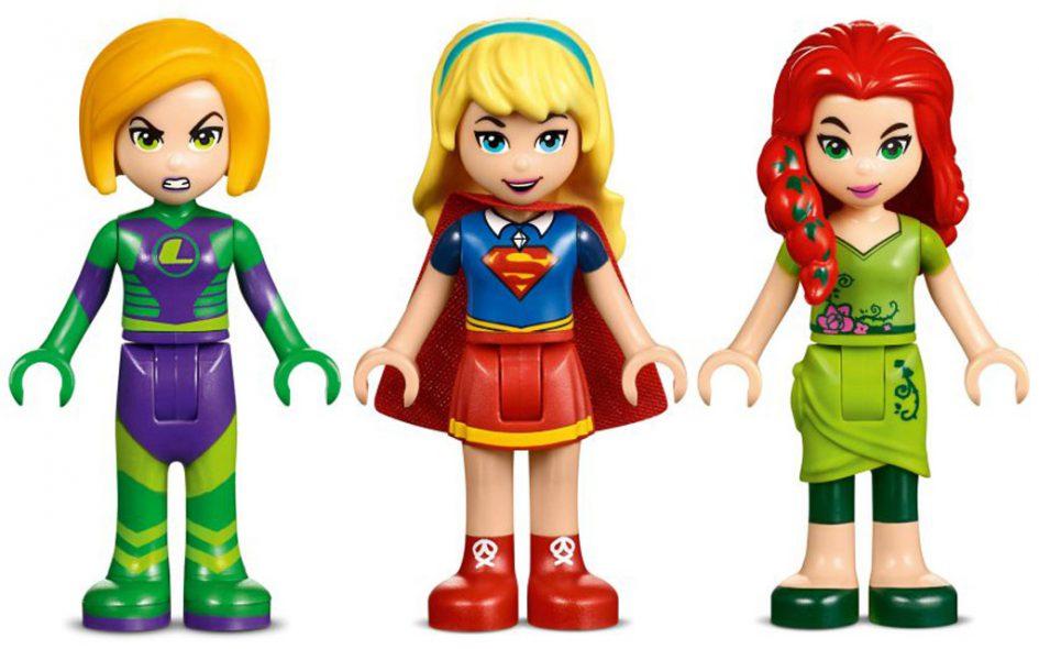 LEGO Super Hero Girls | © LEGO Group