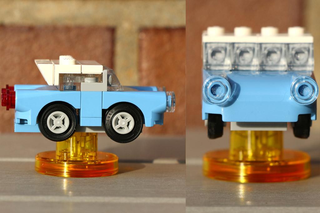 Enchanted Car | © Andres Lehmann / zusammengebaut.com