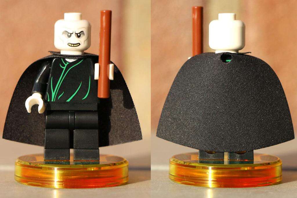 Lord Voldemort | © Andres Lehmann / zusammengebaut.com