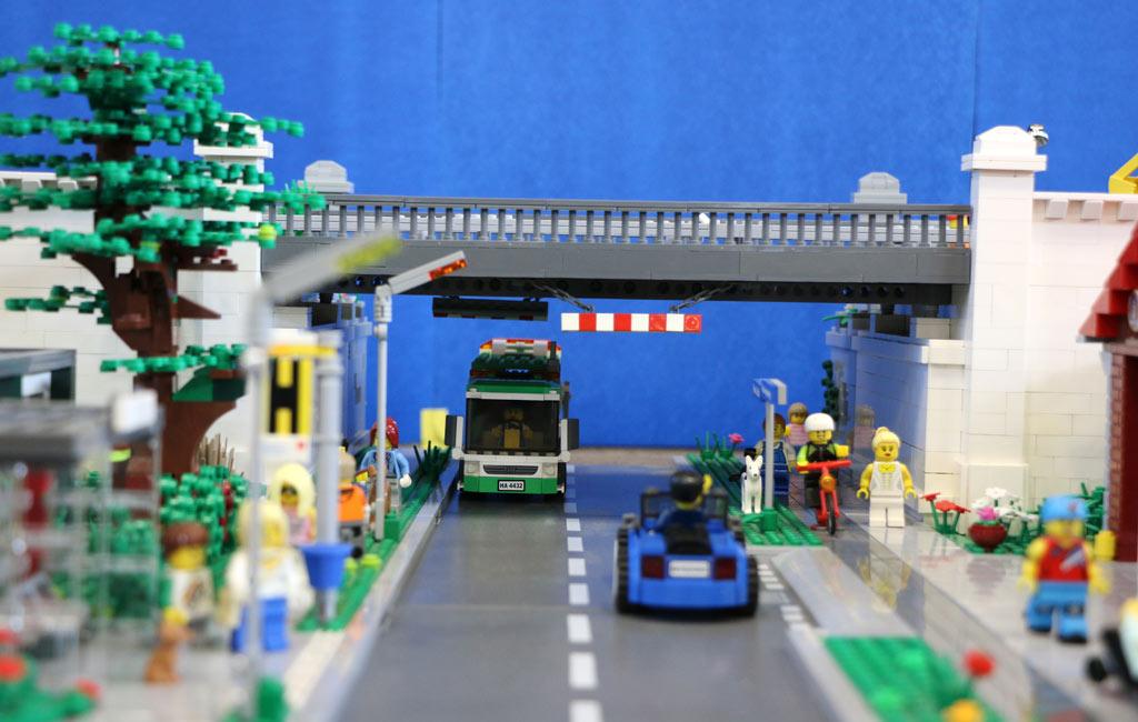 U-Bahn-Brücke | © Andres Lehmann / zusammengebaut.com