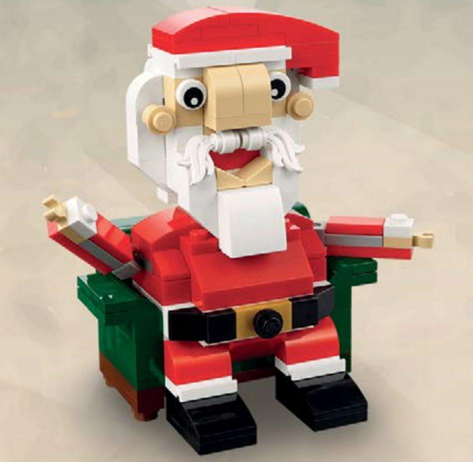 Ho, ho, ho! | © LEGO Group